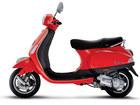 2011 Vespa LX 50 4T