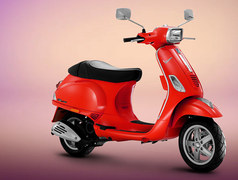 Photo of a 2011 Vespa S 50 4T