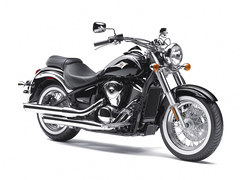 Photo of a 2011 Kawasaki Vulcan 900 Classic SE