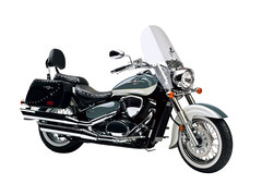 Photo of a 2011 Suzuki Boulevard C50T