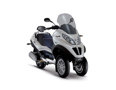 Photo of a 2011 Piaggio MP3 300 Hybrid