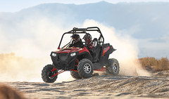 Photo of a 2011 Polaris Ranger RZR XP900
