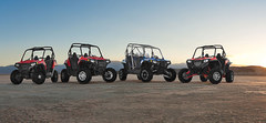 2011 Polaris Ranger RZR XP900