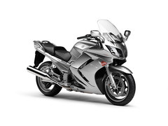 Photo of a 2011 Yamaha FJR 1300 A