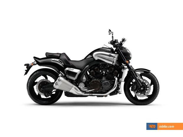 2011 Yamaha VMX-17 (VMAX)
