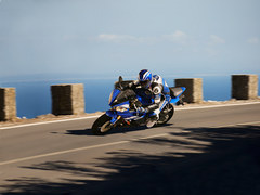 Photo of a 2012 Yamaha YZF-R6