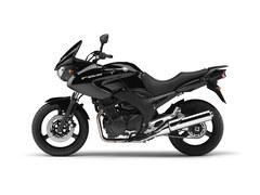 2011 Yamaha TDM 900