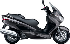Photo of a 2011 Suzuki AN 200