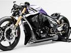 2010 Honda Sabre Switchblade Concept