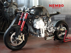 Photo of a 2011 Nembo Motociclette Super 32