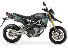 Photo of a 2011 Aprilia Dorsoduro 750