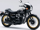 2011 Kawasaki W800 Cafe Style