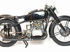 1939 BMW R51 RS