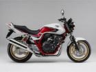 2011 Honda CB 400 Super Four Special Edition