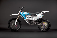 Photo of a 2010 Zero MX