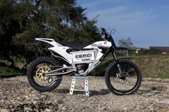 2010 Zero X