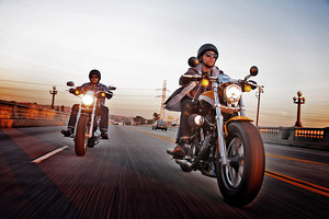 2011 Harley XL1200C Sportster Custom