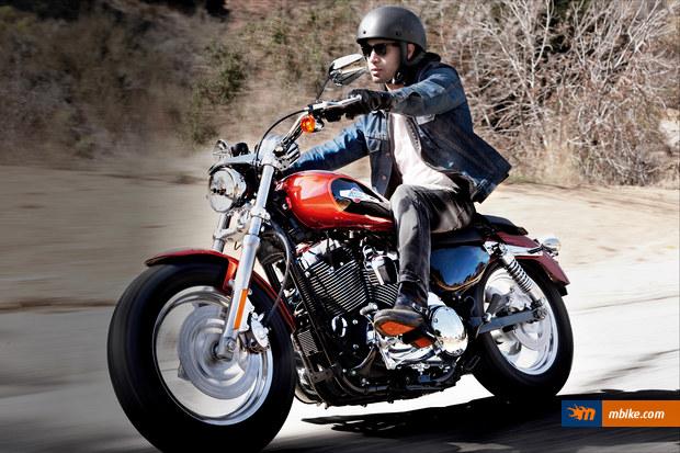 2011 Harley
