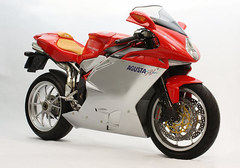 Photo of a 2011 MV Agusta F4 1078 RR 312 Edizione Finale