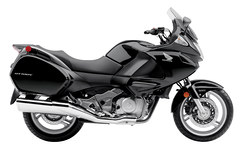 Photo of a 2011 Honda NT 700 V