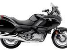 2011 Honda NT 700 V (Deauville)
