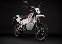 Photo of a 2011 Zero MX