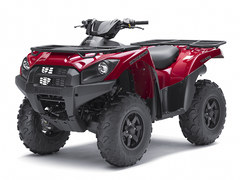 Photo of a 2012 Kawasaki Brute Force 750 4x4