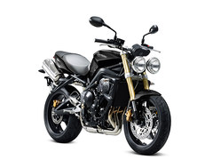Photo of a 2011 Triumph Street Triple