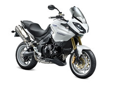Photo of a 2011 Triumph Tiger 1050
