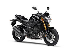 Photo of a 2012 Yamaha FZ8