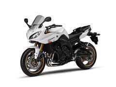2011 Yamaha Fazer8