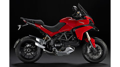 Photo of a 2011 Ducati Multistrada 1200