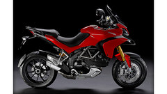 Photo of a 2011 Ducati Multistrada 1200 S Sport