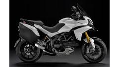 2011 Ducati Multistrada 1200 S Touring