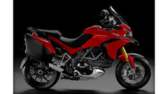 Photo of a 2011 Ducati Multistrada 1200 S Touring