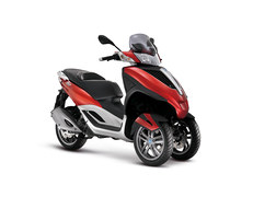 Photo of a 2011 Piaggio MP3 300 Yourban