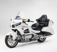 2012 Honda GL 1800 Gold Wing