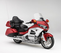 Photo of a 2012 Honda GL 1800 Gold Wing