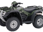 2012 Honda FourTrax Foreman 4x4