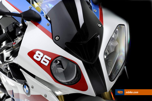 2011 BMW S 1000 RR Superstock Limited Edition