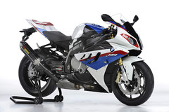 Photo of a 2011 BMW S 1000 RR Superstock Limited Edition