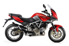 Photo of a 2011 Aprilia Mana 850 GT ABS