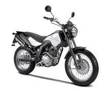 2011 Derbi Cross City 125