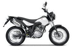 Photo of a 2011 Derbi Cross City 125