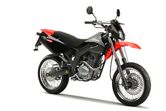 Photo of a 2011 Derbi Senda Baja 125 SM