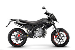 2011 Derbi Senda DRD Evo 50 SM Limited Edition