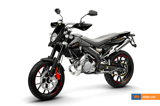 2011 Derbi Senda DRD Evo 50 SM Limited Edition Picture ...