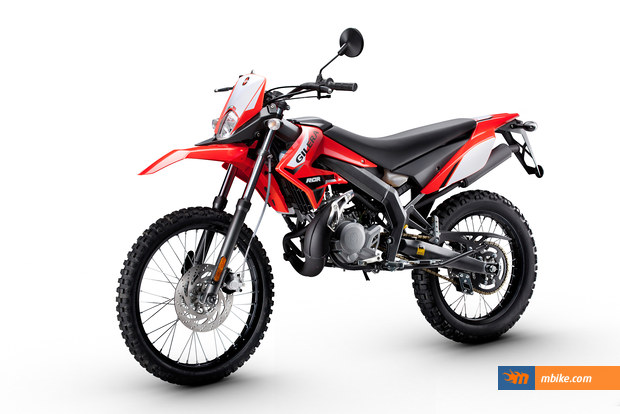 The new RCR 50