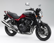 Photo of a 2010 Honda CB 400 Super Four