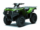 2012 Kawasaki KVF750 4x4
